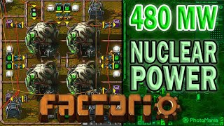FACTORIO 016 Mega Green Circuits Episode 28,TEOCB - VideosTube