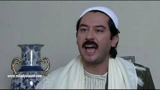 باب الحارة ـ خناقة عصام و لطفية !! يا عيني عليك يا أبو شوكت شو رجال ـ ميلاد يوسف