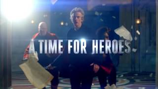Doctor Who Series 10 Trailer Music