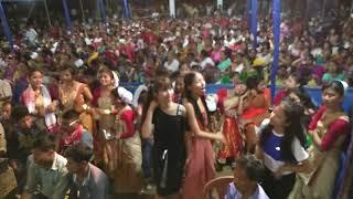 Nilim Akash at Jamiya Gojai Gon Bihu Dohor Babe moi 2018 Stage Show Live