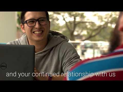 Dell Wins Stevie Award For Customer Service