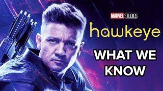 MARVEL Hawkeye: What We Know