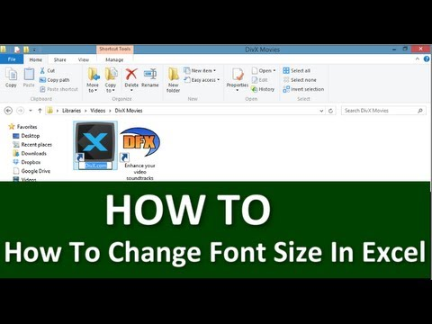 How To Change File Name In Windows | Tips & Tricks | Free Tech Tutorials From MindGuruTV