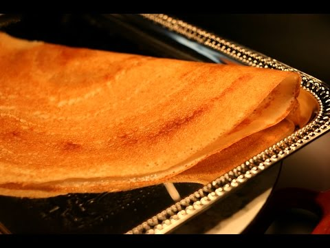 How To Make Instant bread  dosa