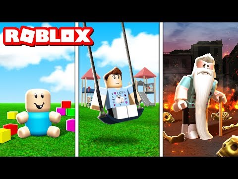 GROW TILL YOU SEE THE WORLD END IN ROBLOX