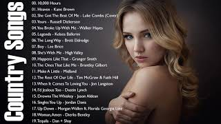 Top 100 Country Songs of 2020 - Best Country Music Playlist 2020 - Country Songs 2020