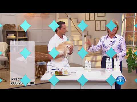 HSN   Pet Solutions featuring Royal Treatment 15th Anniversary 08.17.2017 - 03 PM