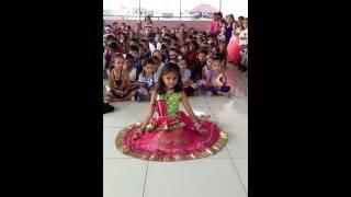 Tiny tots school Bharuch, teacher