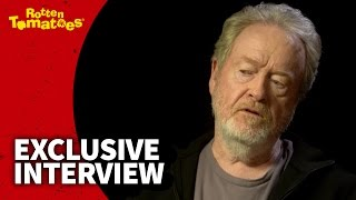 Ridley Scott on Blade Runner