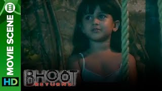 Small girl has a spirit friend | Bhoot Returns