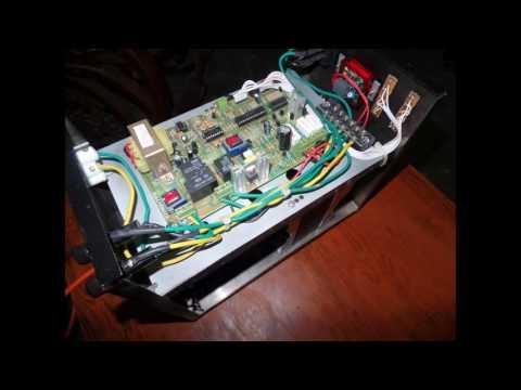 Build Inverter Uninterrupted Power Supply