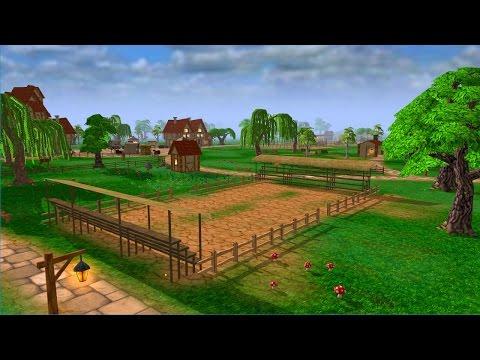Java 3D Game Development 82: Final Week!
