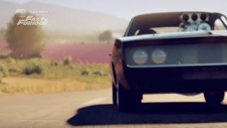 Forza Horizon 2 Presents: Fast & Furious Game Trailer (HD)