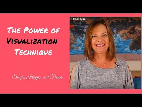 The Power of Visualization Technique