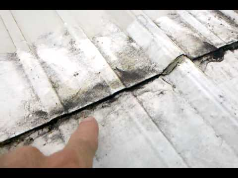 Roofing University - Metal Roof Leaks explained