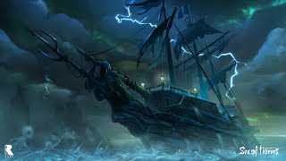 How to Complete the Cursed Sails Event | Sea of Thieves