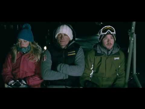 Filme de hoje FROZEN (Pânico na neve título no Brasil)