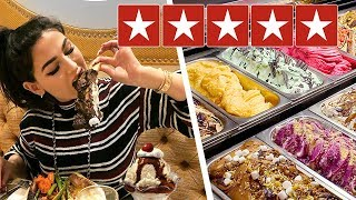 Download EATING at the BEST REVIEWED BUFFET in my city (5 STARS) Video