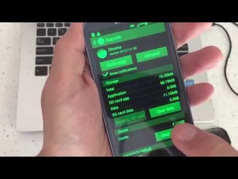 SAMSUNG GALAXY S3: HOW TO GET IN / OUT OF SAFEMODE!!!