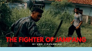 SHORT MOVIE - THE FIGHTER OF JAMPANG