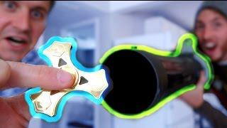 Download ULTIMATE FIDGET SPINNER TRICKS! Video