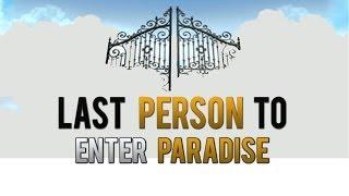 Last Person To Enter Paradise ᴴᴰ - Eternal Paradise [Part 1]