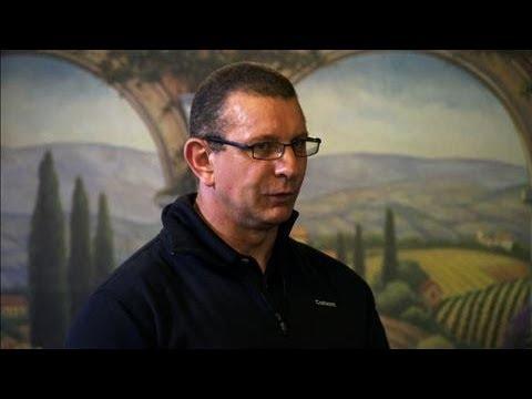 Robert Irvine's Advice for Aspiring Restauranteurs