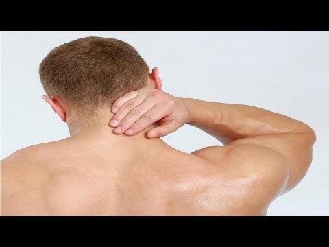 How to Get Rid of Swollen Lymph Nodes Under Jaw.