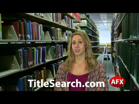 Property title records in DeKalb County Georgia | AFX