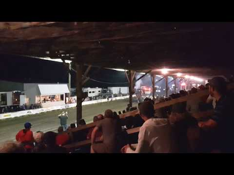 2017 centerville truck and tractor pull