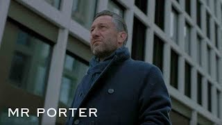 The Man Who Sold The World's Most Expensive Watch | MR PORTER