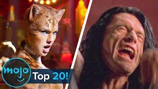 Top 20 Worst Movies of the Century (So Far)