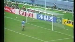 World Cup Mexico 86 Top 20 Goals BBC