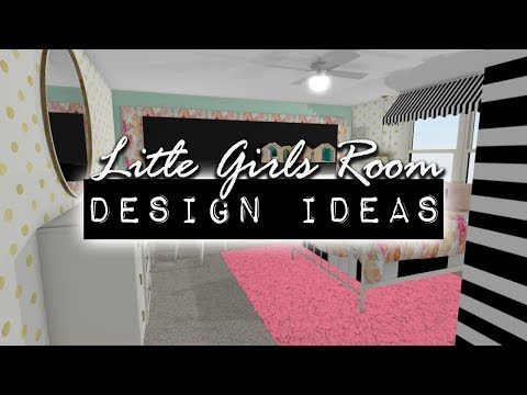Little Girls Bedroom Design Ideas   DIY & Home Design