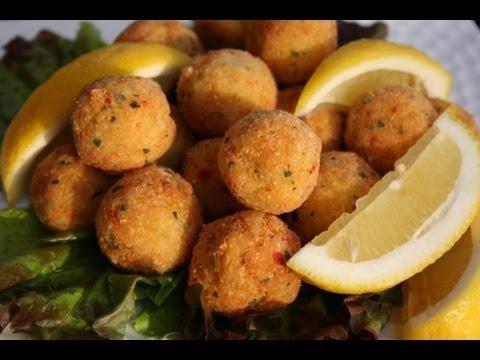Fish Balls Recipe.