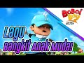 Boboiboy Bangkit Anak Muda Hd