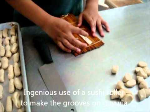 Making Guyuria