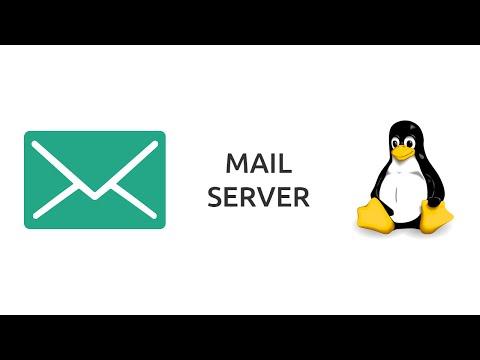 How to setup a Mail Server on Linux