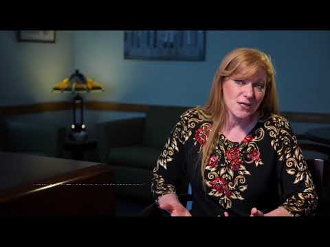 Caregiver Testimonial: Mary - Why Make A Donation to Hospice of the Western Reserve?