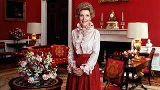 Remembering Nancy Reagan First Lady Actress Activist