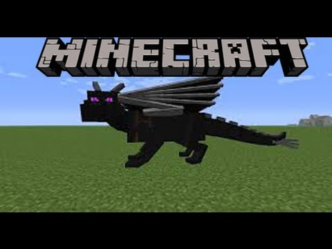 Minecraft- How To Spawn Ender Dragon(No Mods)