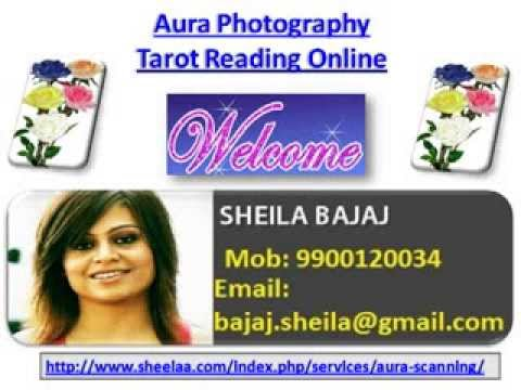 Aura Photography, Tarot Reading Online