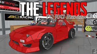FR LEGENDS • NEW UPDATE ON MODS • ALTEZZA WAGON MOD • S15