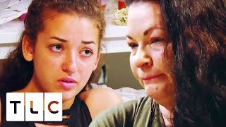 Molly And Luis Already Got Married Without Telling Anyone! | 90 Day Fiancé