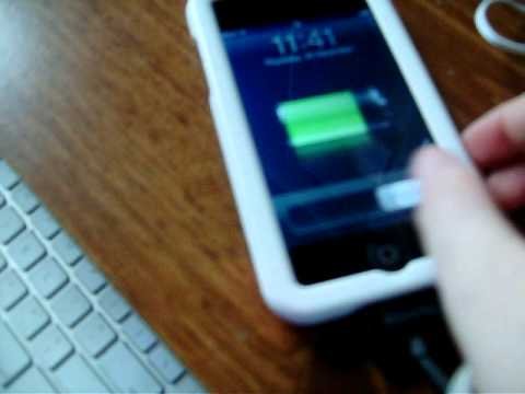 what to do if you forget the password to your i-pod touch (part 3)