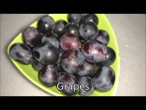 how to make grape juice at home in telugu