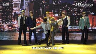 [EPISODE] BTS (방탄소년단) @ 2020 MTV VMAs