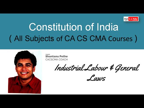 A01=ILGL=20=Constitution of India = D