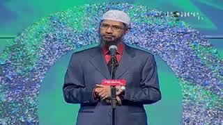 Dr zakir naik new latest bayan in Saudi Arabia