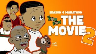 Lil Ron Ron: The Movie 2 😎🎬